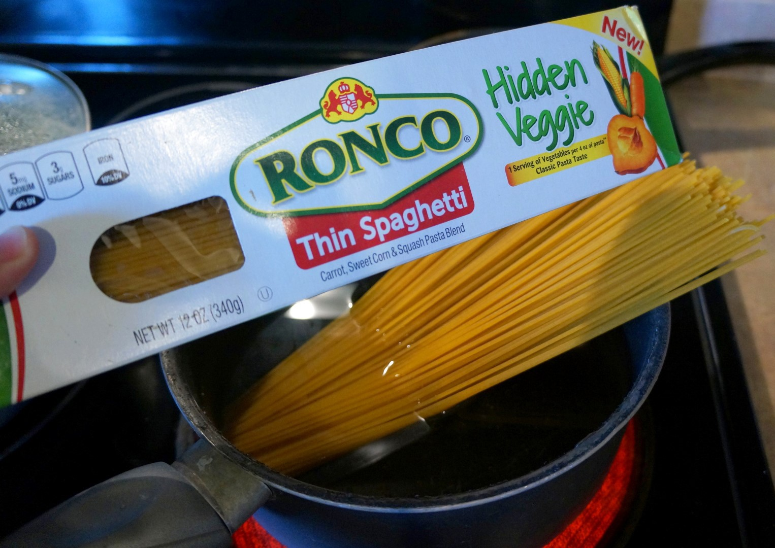 Ronco Pasta Spaghetti
