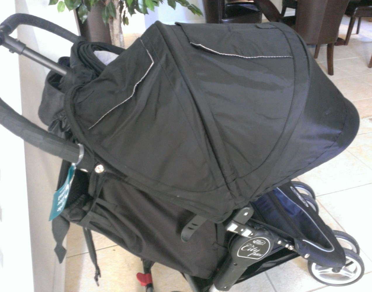 Simple Stroller Review