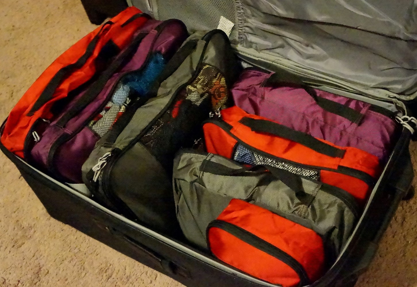 How to Pack a Suitcase! - A Mom's Take