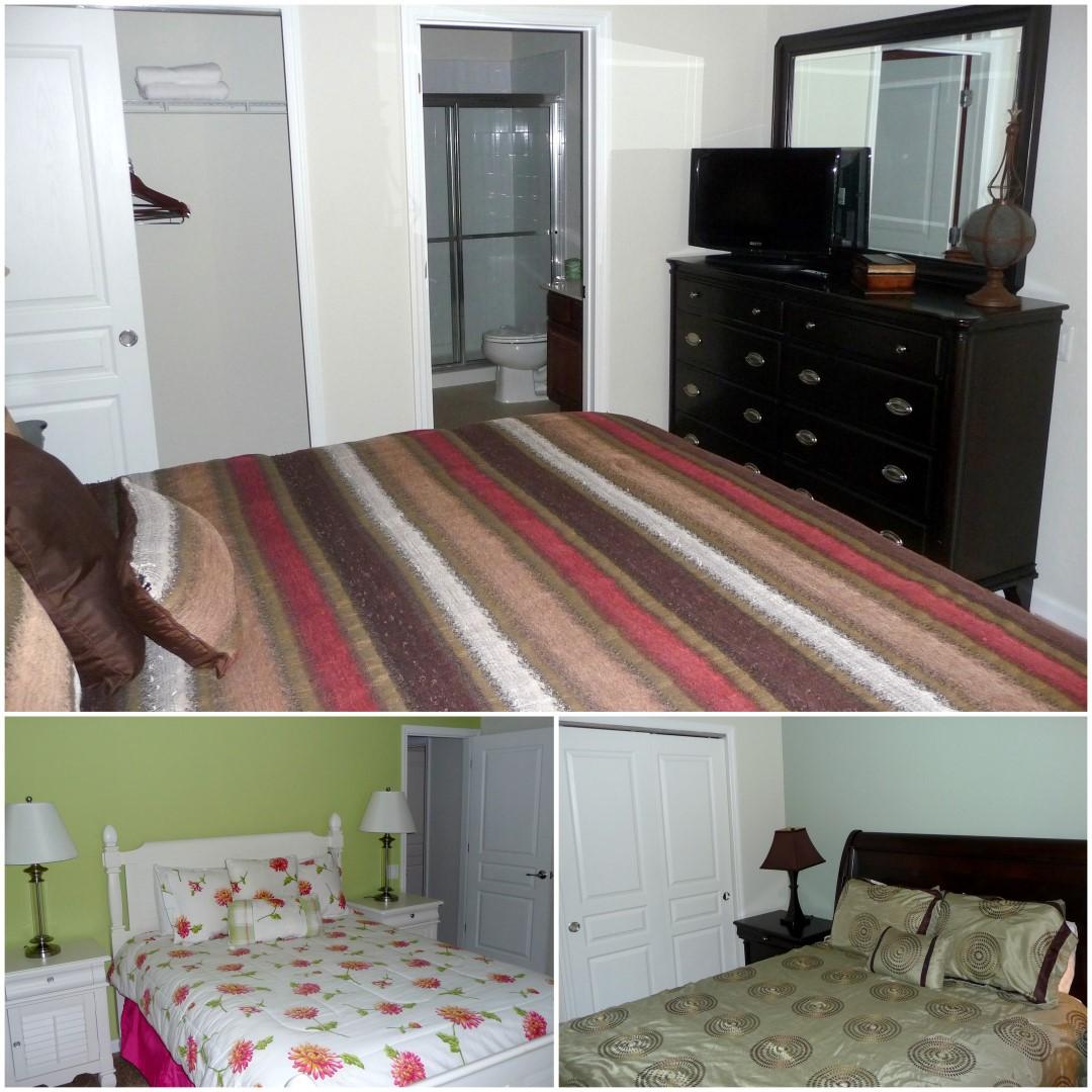 Orlando Vacation Home Rental