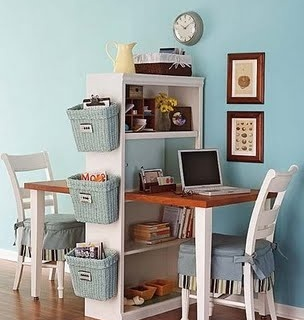 Dorm Room Designs: Save Money and Space with Clever Craft Ideas