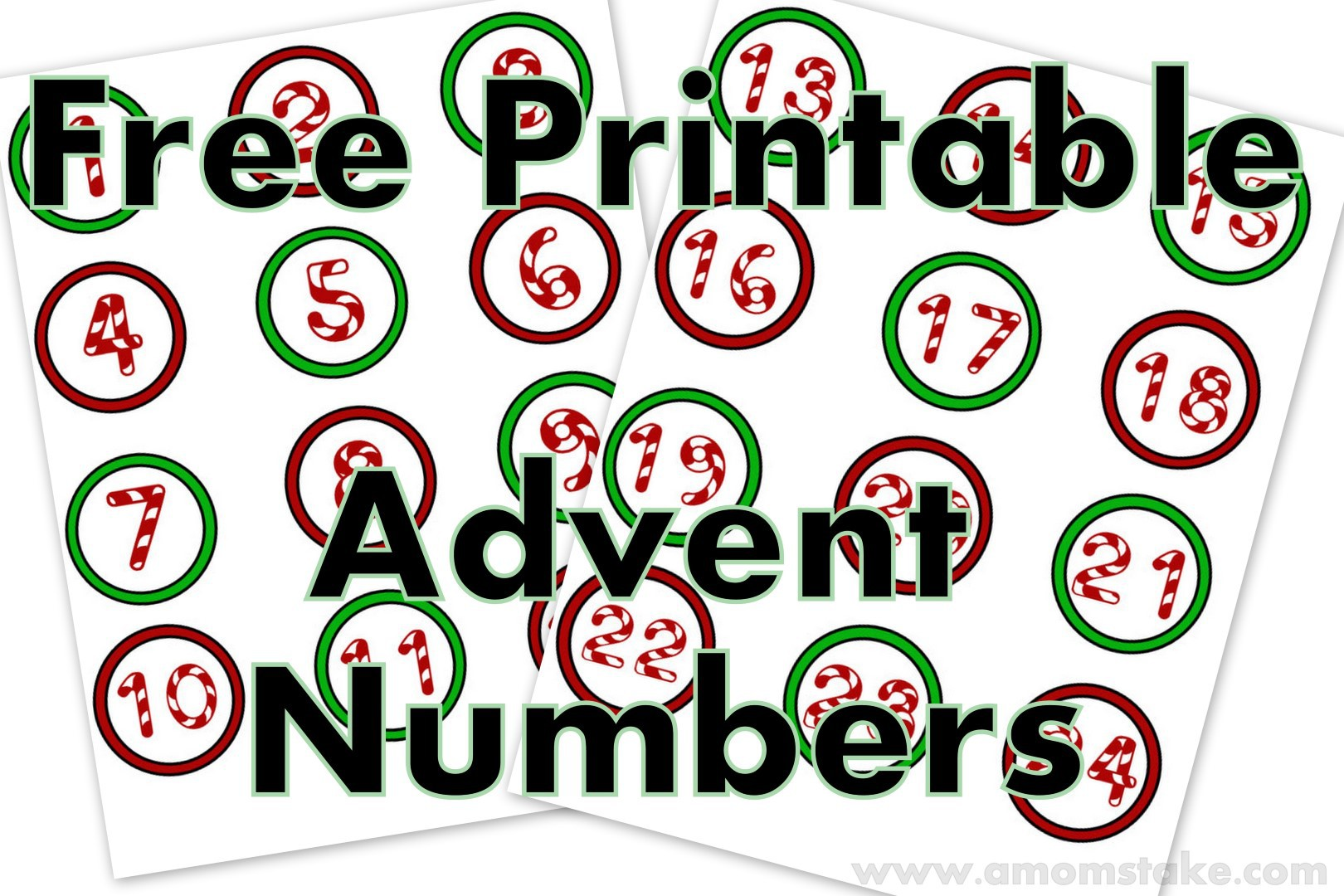 Holiday Craft Ideas: DIY Advent For Kids