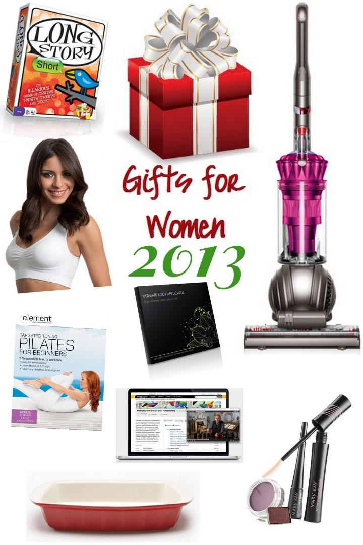Gifts For Women 2017