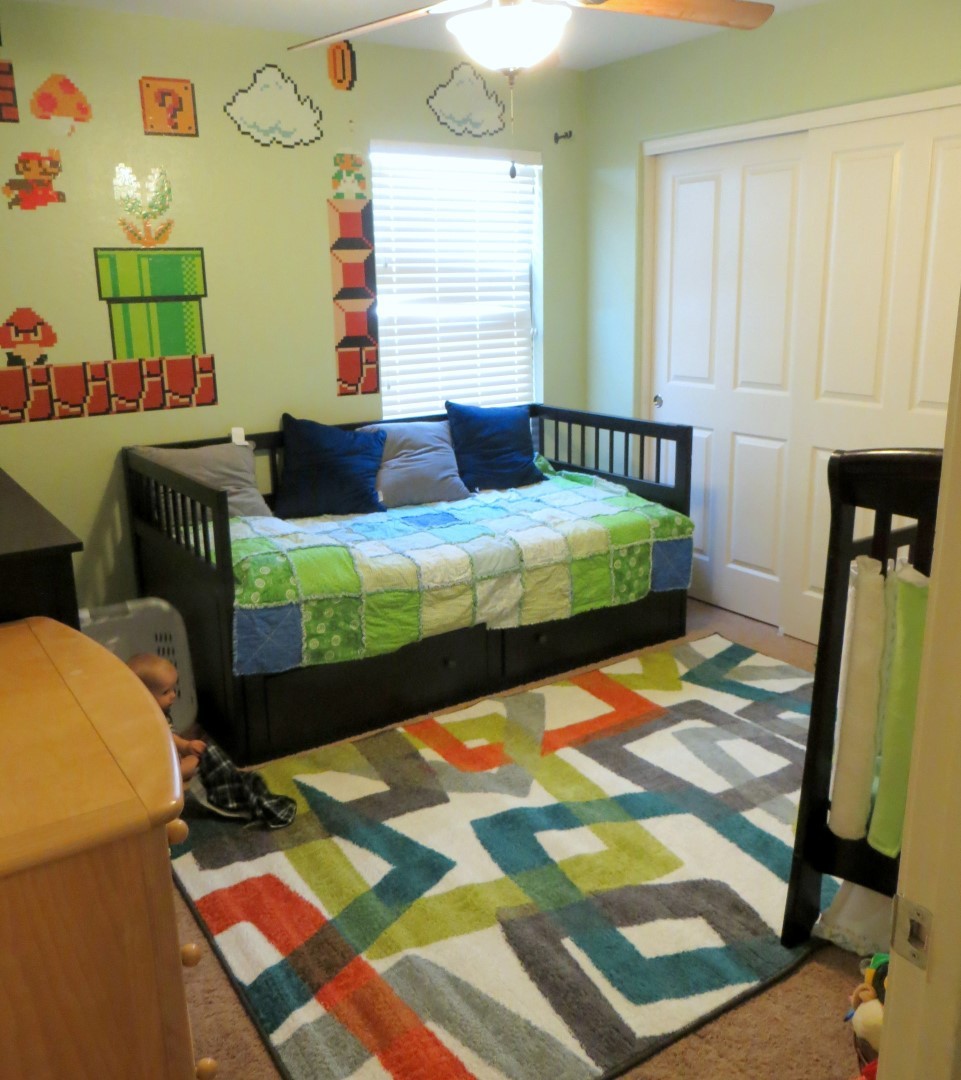 Room For Two Shared Bedroom Ideas: Ideas For Kids Bedrooms For Two