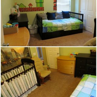 Ideas for Kids Bedrooms for Two