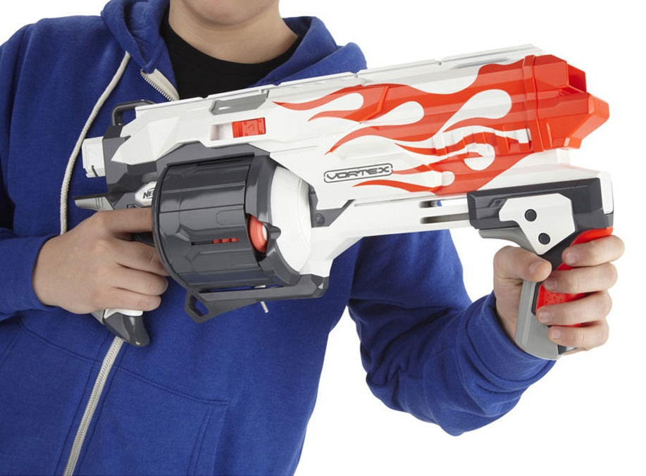 Star Wars Nerf Gun #WyshMe #gifts #holiday