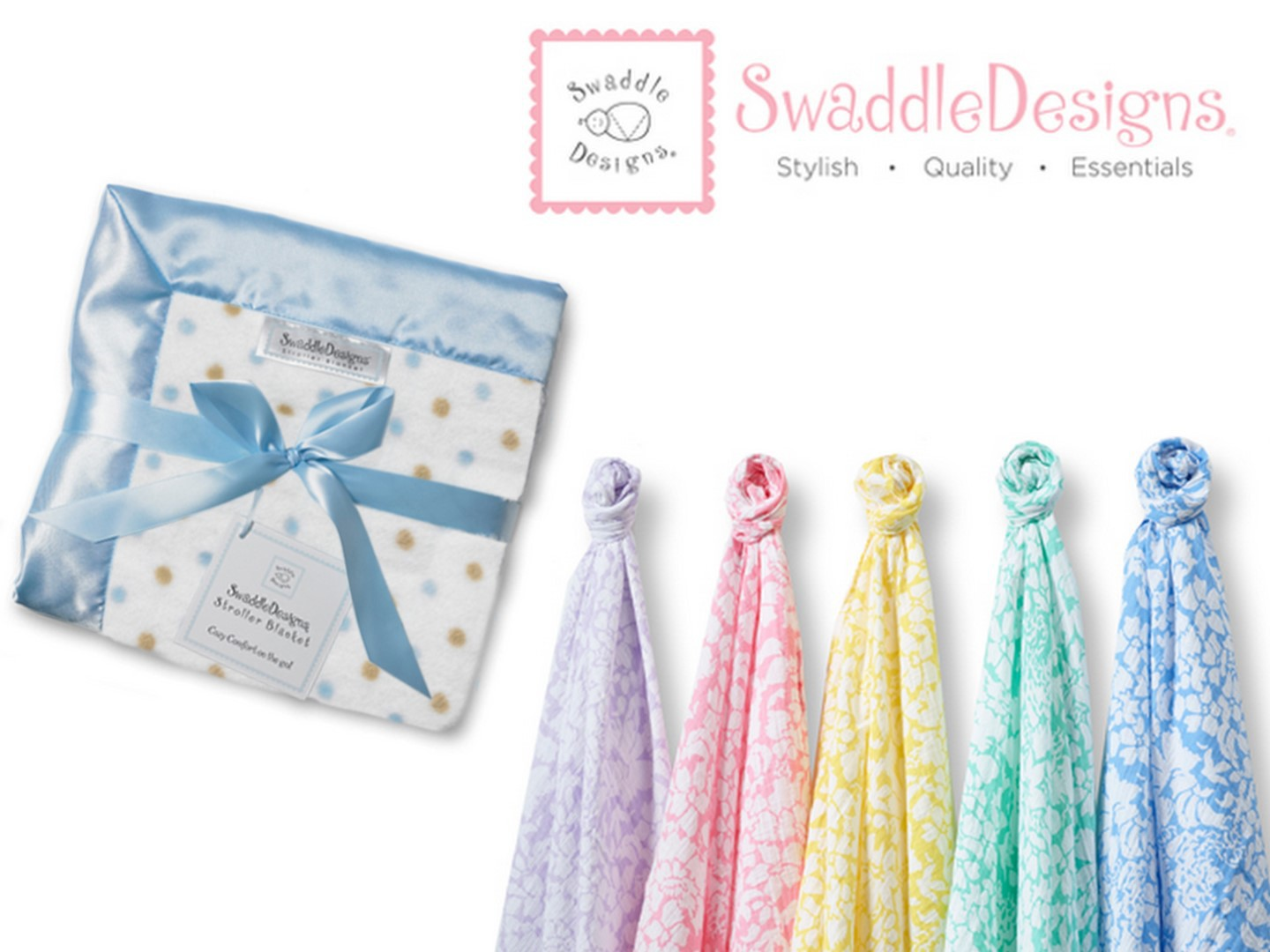 Swaddle Designs Christmas Gifts