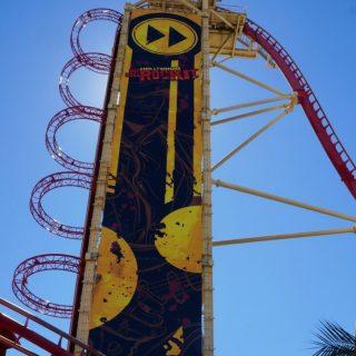 Places to Visit in Florida: Universal Studios Orlando