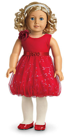 American Girl Doll Giveaway | Wisconsin Mommy