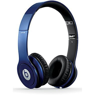 Beats Solo HD Headphones gift