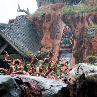 Walt Disney Orlando – Disney World Magic Kingdom