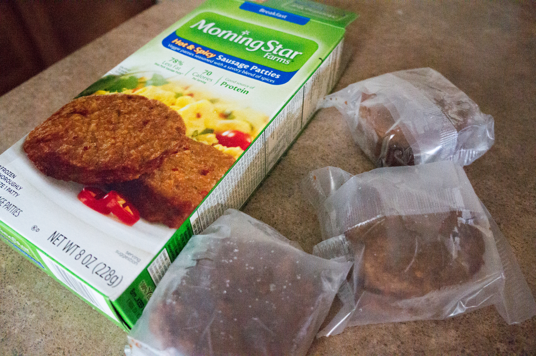 Kellogs: Bring back Morningstar Farms Sausage Veggie Crumbles We, the undersigned, hereby ask Kelloggs to bring back the Morningstar Farms Sausage Veggie Crumble product. We have been unable to find a suitable.