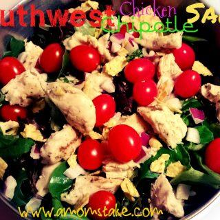 Unique Healthy Salad Recipes