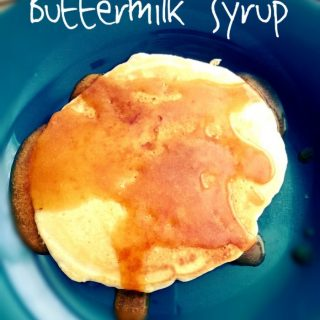 """buttermilk syrup"", buttermilk syrup recipe, buttermilk syrup recipe for pancakes, homemade buttermilk syrup"