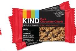 KIND Healthy Grain Bars Review