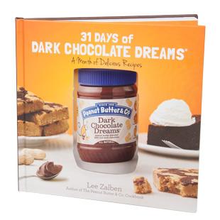 Dark chocolate Dreams