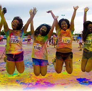 Color Fun Fest 5K