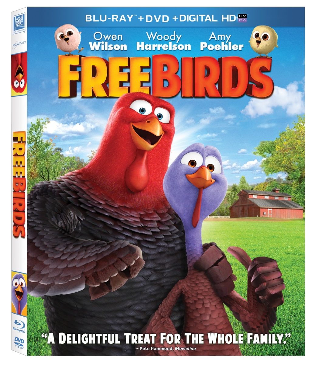 Free Birds Coloring Pages Amp Giveaway A Mom S Take