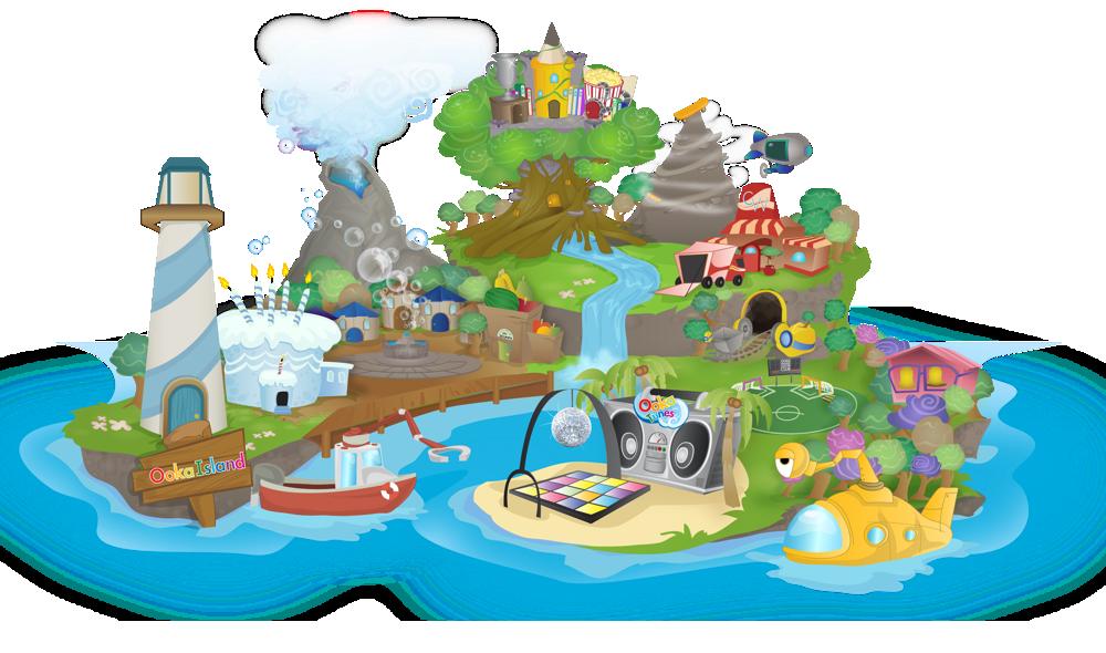 Ooka_Island_Map_Illustration