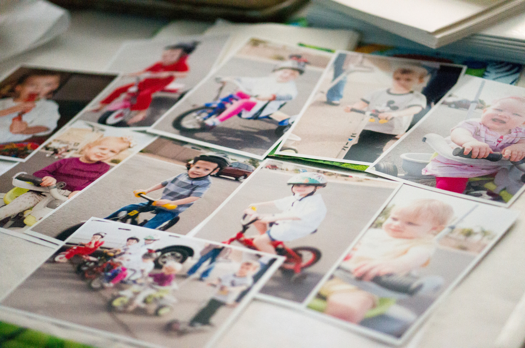 Picture Favors
