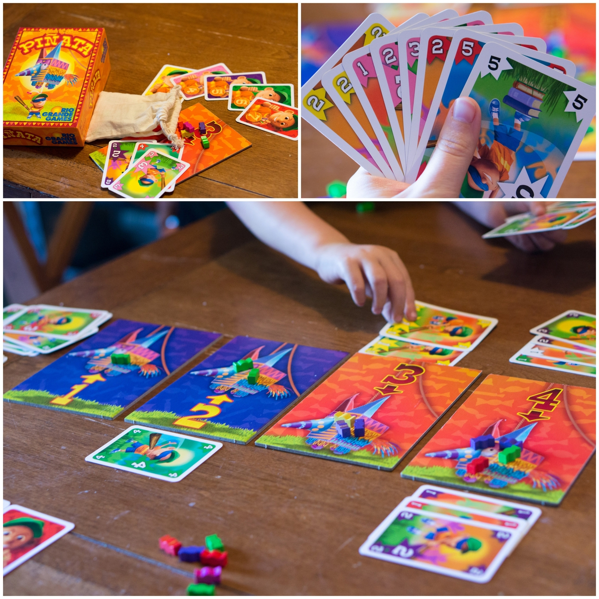 Pinata Game
