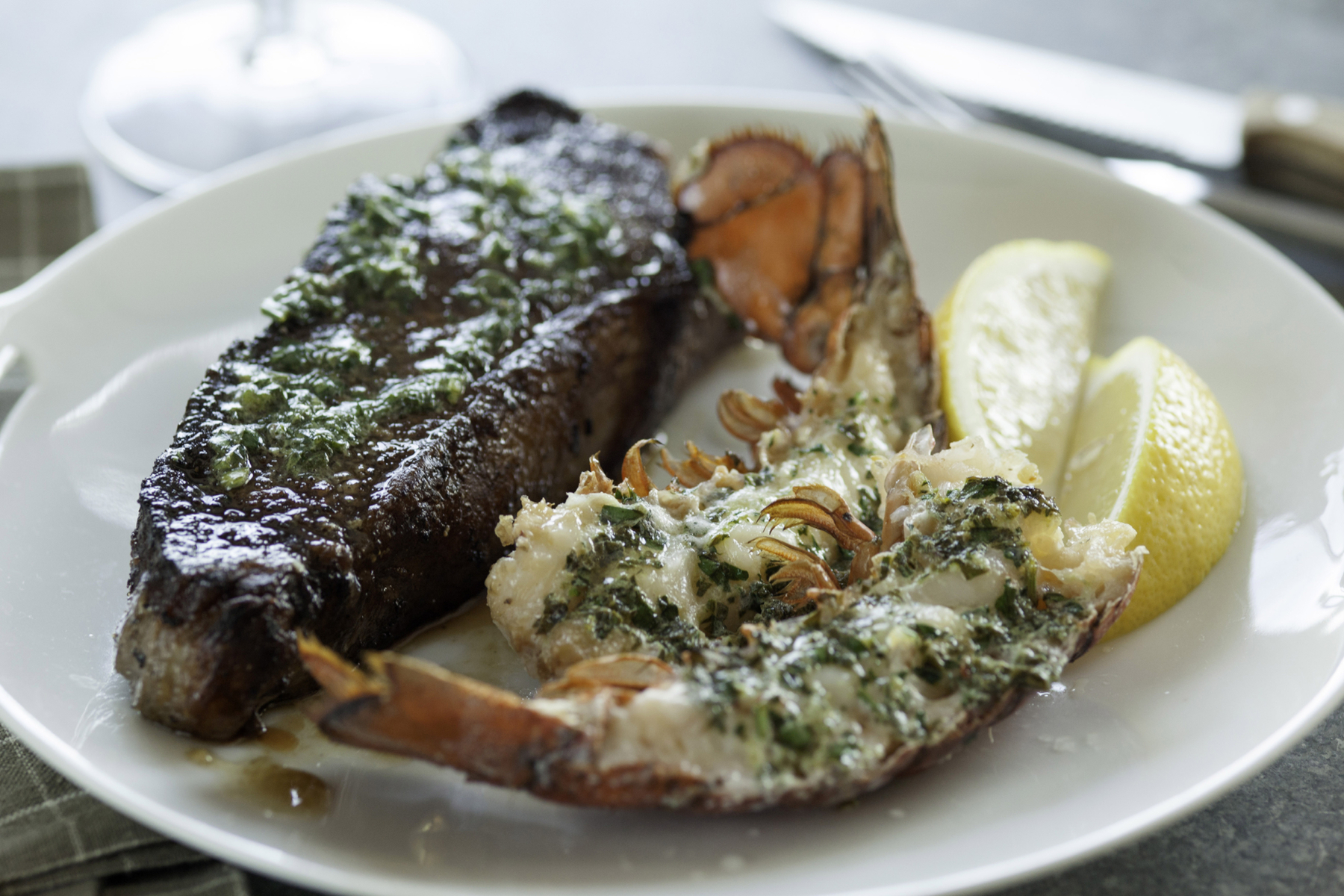 WFM-VDday-HerbRoastedLobsterAndSteak