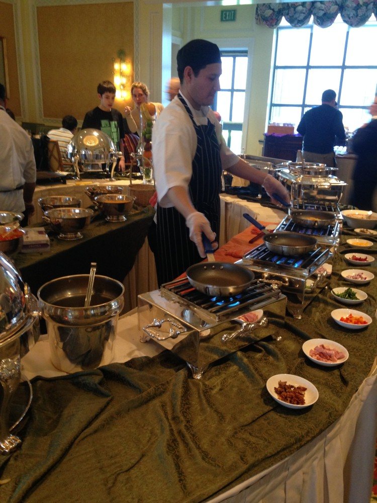 Admirable Sunday Brunch At The Grand America A Moms Take Download Free Architecture Designs Lukepmadebymaigaardcom