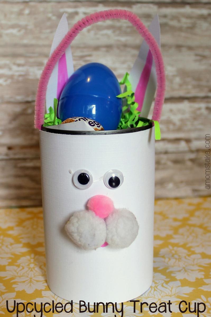 Bunny Treat Cup