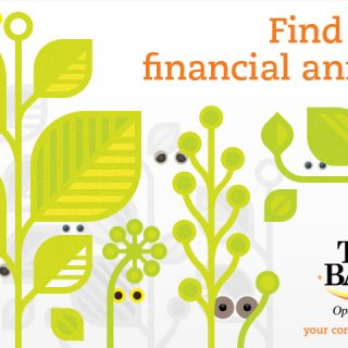 Find Your Financial Animal With TCF Bank's Fun Quiz #MC