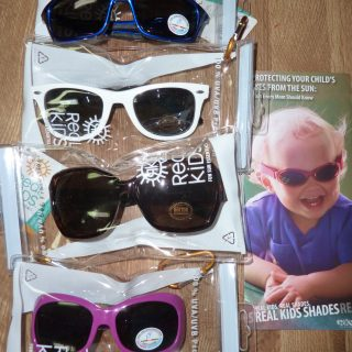 Real Kids Shades Review