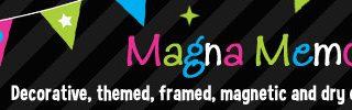 Spring Organization with Magna Memos