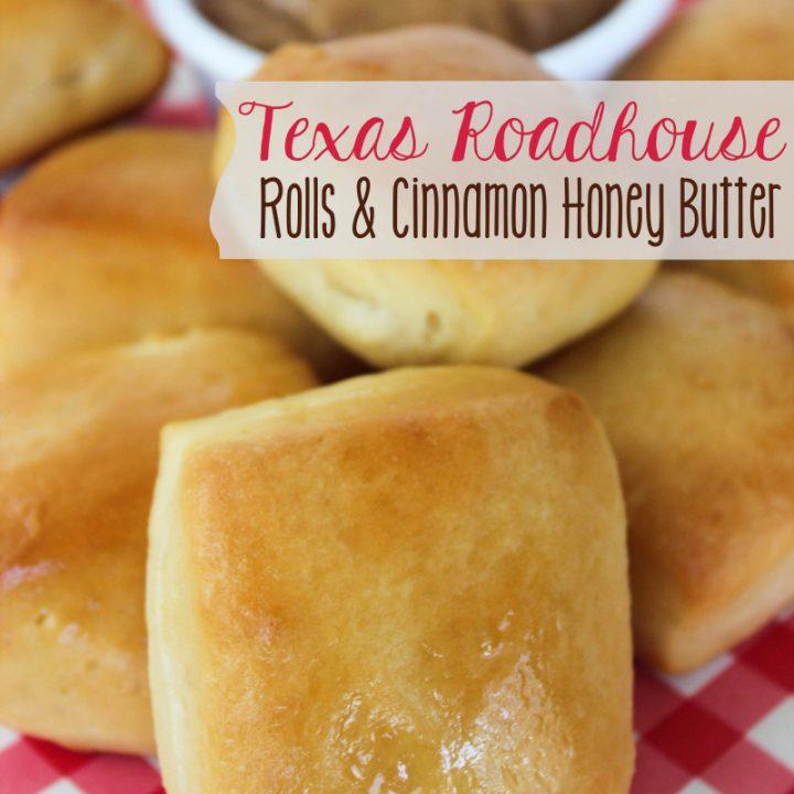 Copycat Texas Roadhouse Bread Butter Recipe A Mom S Take