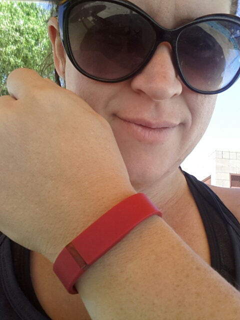 Making Changes with Fitbit