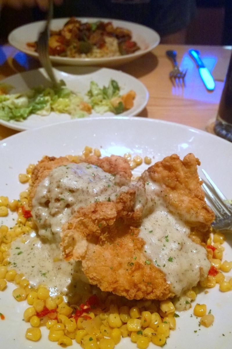 BJs Chicken