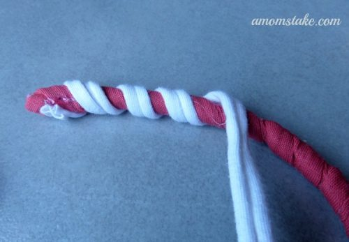Hair Accessories - DIY Patriotic Headband