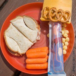 5 Creative Lunchbox Ideas