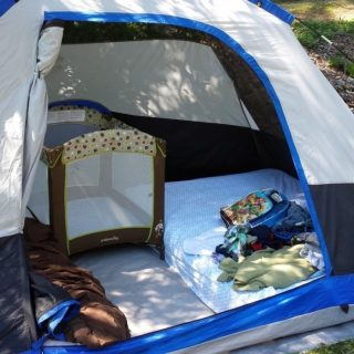 Road Trip Camping Checklist for Packing
