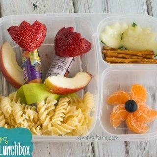 9 Fun Lunchbox Ideas