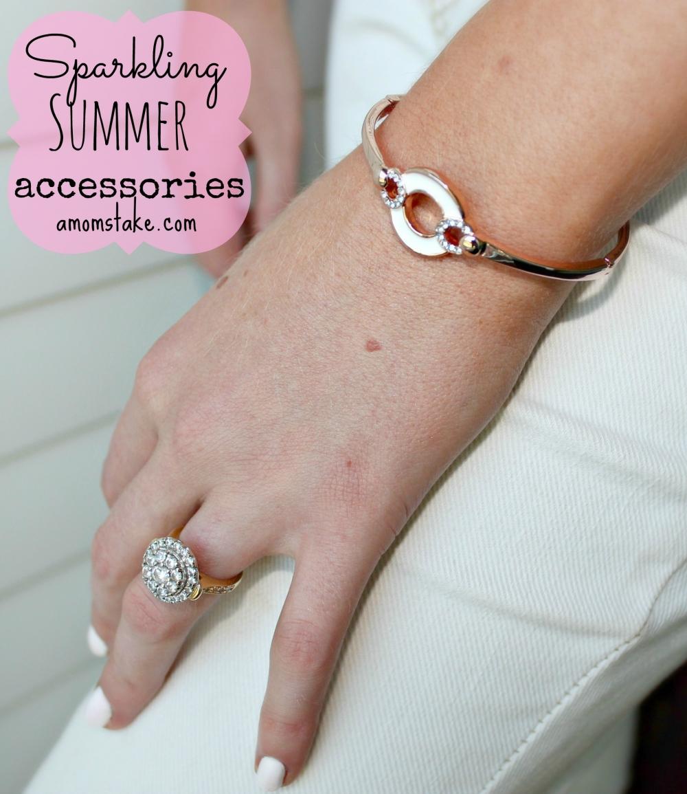 Sparkling Summer Accessories