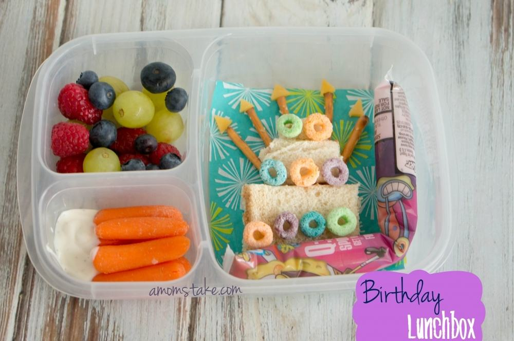 5 Fun Celebration Lunch Ideas For Kids A Mom S Take