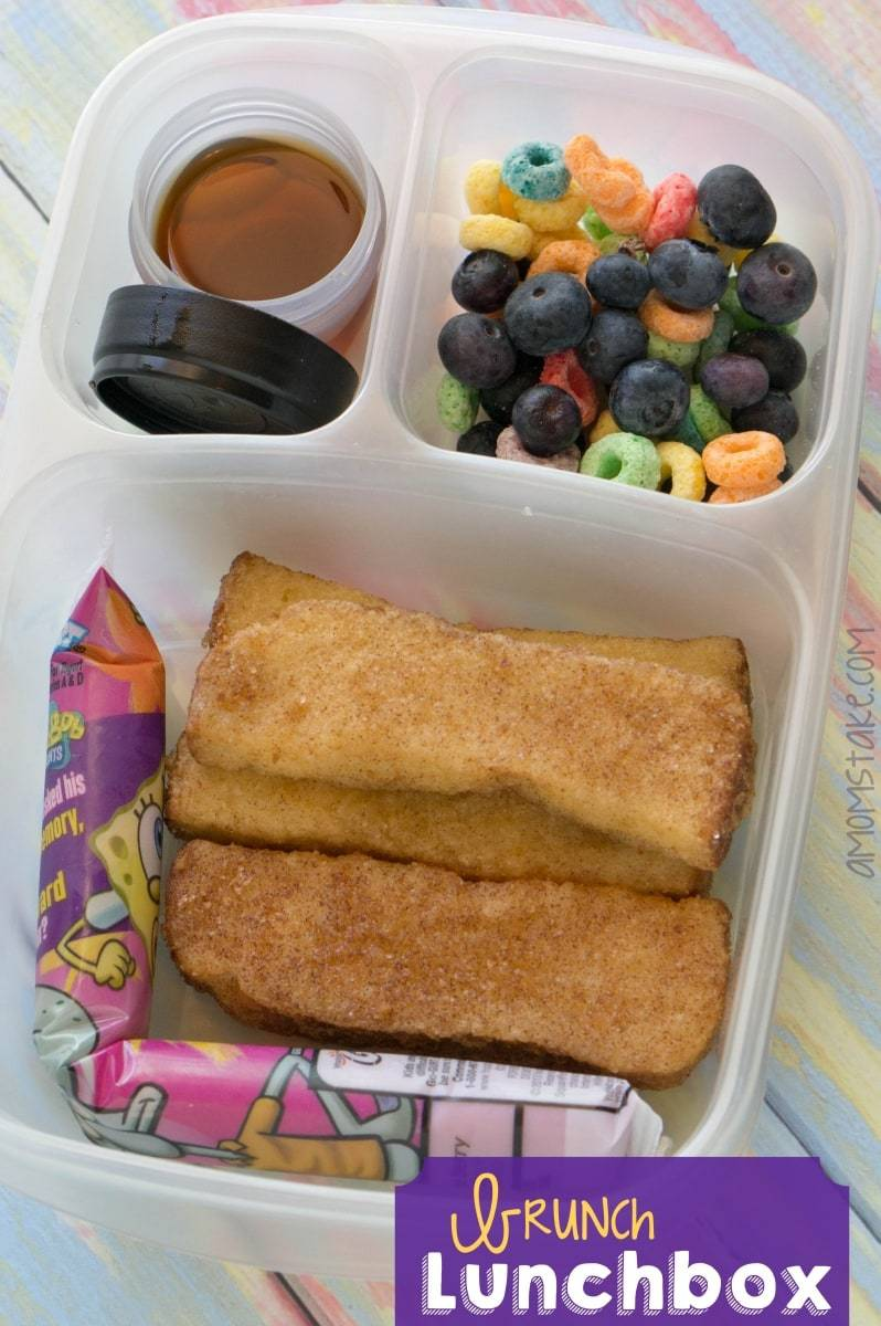 Brunch Lunchbox