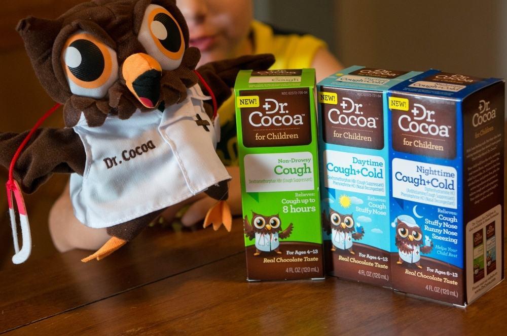 Dr. Cocoa 08896