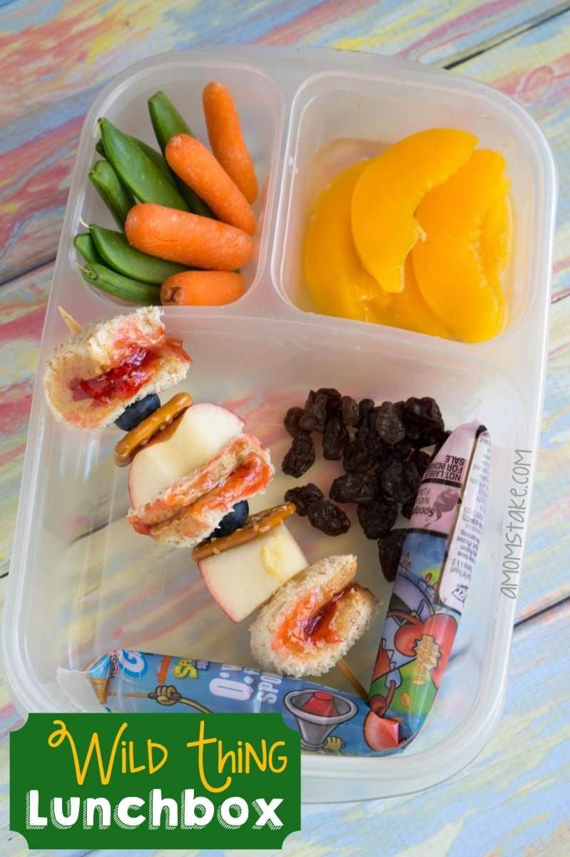 Wild Lunchbox