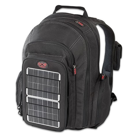 offgrid solar packpack
