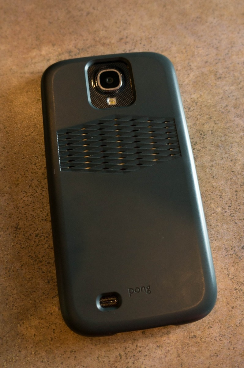 Pong Case 09070