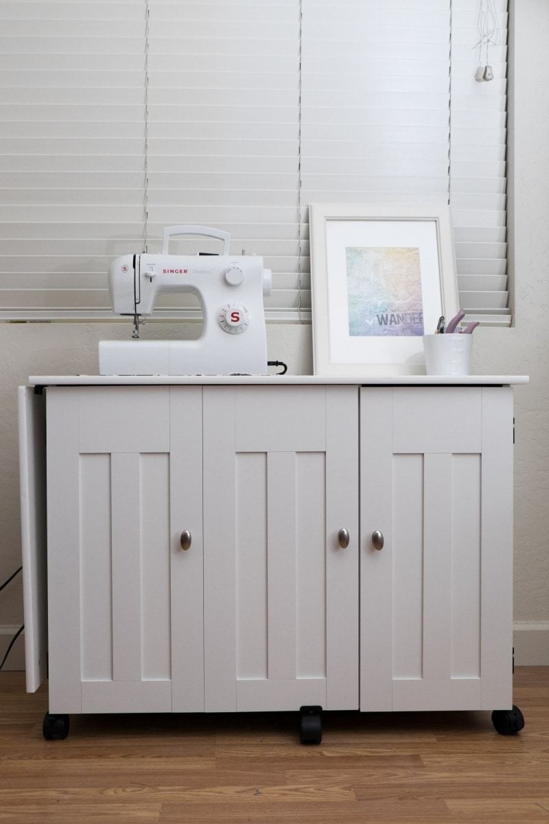 Sewing Table-2