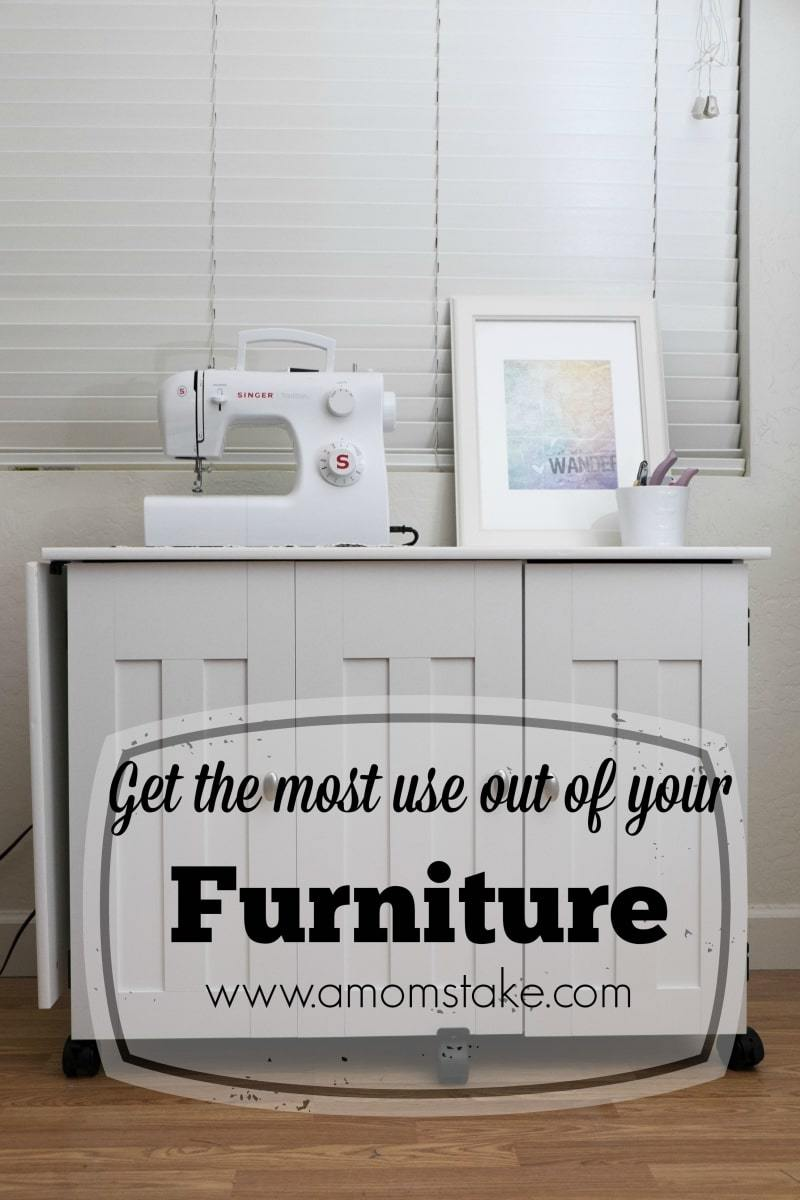 Sewing Table-Title