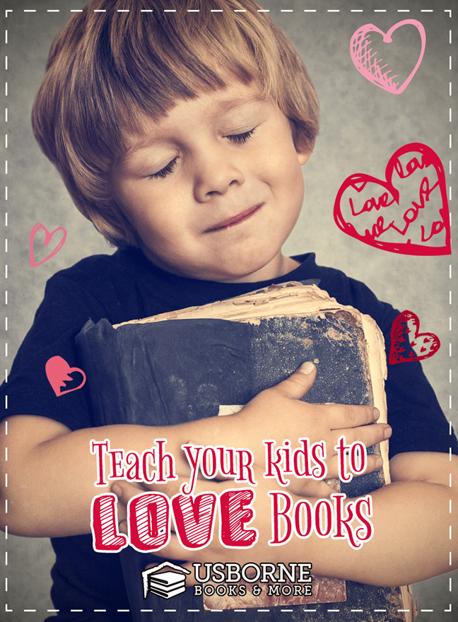 Teaching your kids to love books instills a lifetime of learning and growth. We are book obsessed over here and sharing our list of our top 12 favorite Usborne books for babies, toddlers and kids!