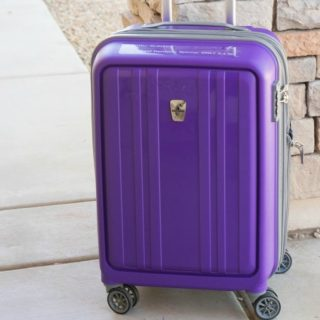 How to Pack in a Carry-on