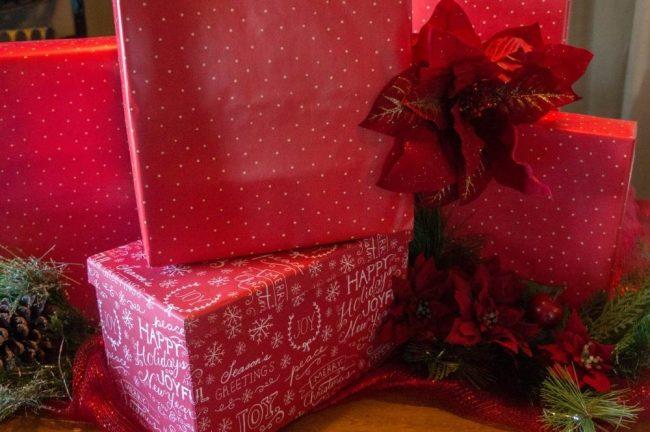 Christmas Gift Exchange Games 00183
